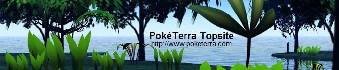 PokéTerra Topsite